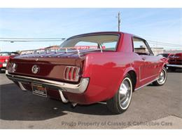 1965 Ford Mustang (CC-1040790) for sale in Las Vegas, Nevada