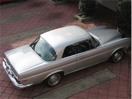 1969 Mercedes-Benz 280SE (CC-1047909) for sale in Laguna Beach, California