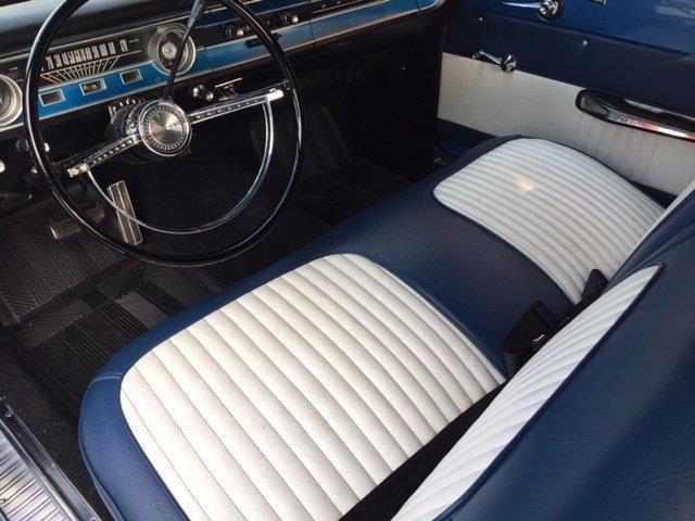 1964 Ford Falcon Futura For Sale