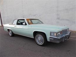 1978 Cadillac Coupe DeVille (CC-1040814) for sale in Phoenix, Arizona