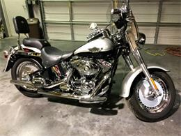 2003 Harley-Davidson Motorcycle (CC-1048204) for sale in Greenville, North Carolina