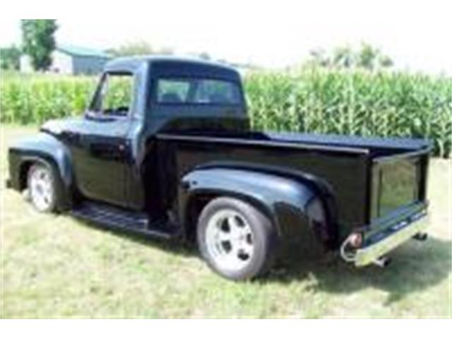 1954 Ford F100 (CC-1048277) for sale in Sioux Falls, South Dakota