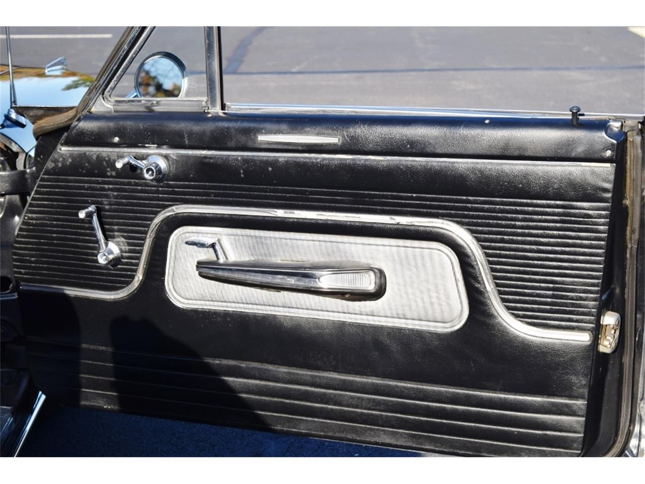 1963 Ford Galaxie 500 (CC-1040828) for sale in Fredericksburg, Virginia