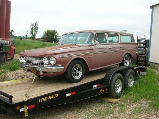 1961 Rambler Classic (CC-1048283) for sale in Sioux Falls , South Dakota