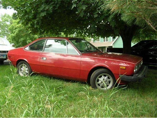 1972 Lancia Delta (CC-1048289) for sale in Sioux Falls, South Dakota