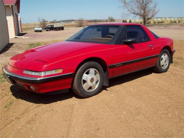 1988 Buick Reatta (CC-1048290) for sale in Sioux Falls, South Dakota