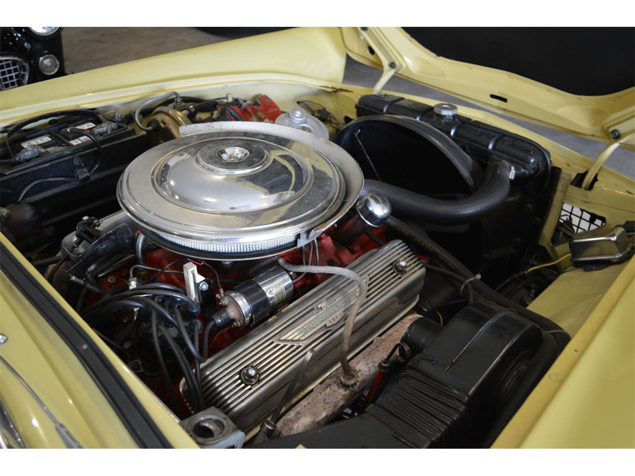 1957 Ford Thunderbird (CC-1048321) for sale in Cumberland, Maryland