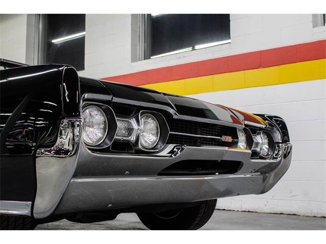 1967 Oldsmobile 442 (CC-1048343) for sale in Montreal, Québec