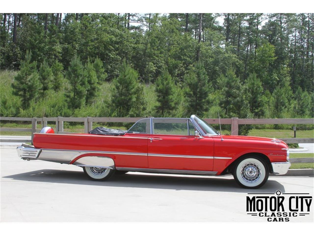 1961 Ford Galaxie (CC-1040086) for sale in Vero Beach, Florida