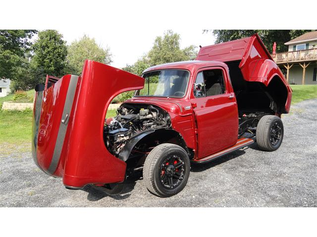 1954 Dodge Pickup (CC-1048638) for sale in Claremont, New Hampshire