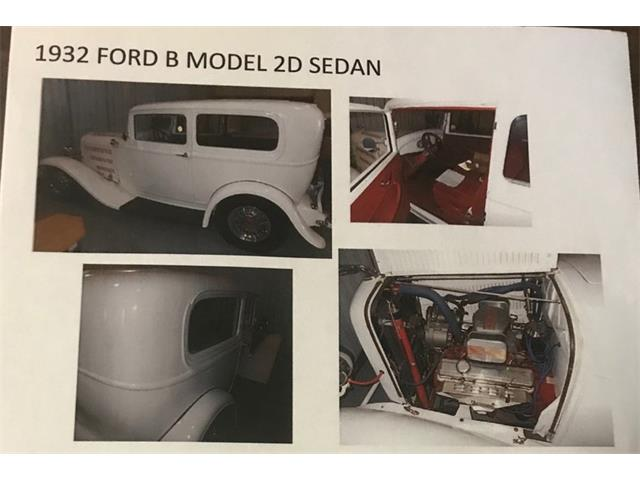 1932 Ford Model B (CC-1048837) for sale in Dayton, Ohio