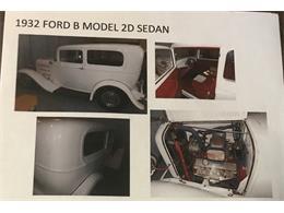 1932 Ford Model B (CC-1048837) for sale in Dayton, Ohio