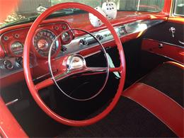 1957 Chevrolet Bel Air (CC-1048990) for sale in Plano, Texas