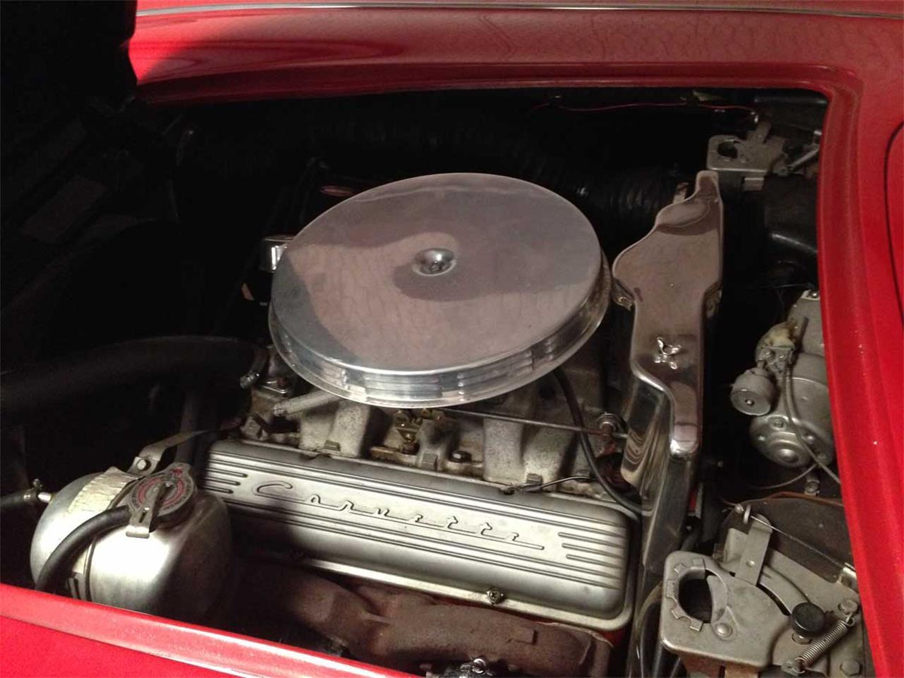 1962 Chevrolet Corvette (CC-1048995) for sale in Plano, Texas
