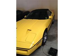 1987 Chevrolet Corvette (CC-1048997) for sale in Plano, Texas