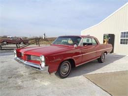 1964 Pontiac Catalina (CC-1049155) for sale in Staunton, Illinois