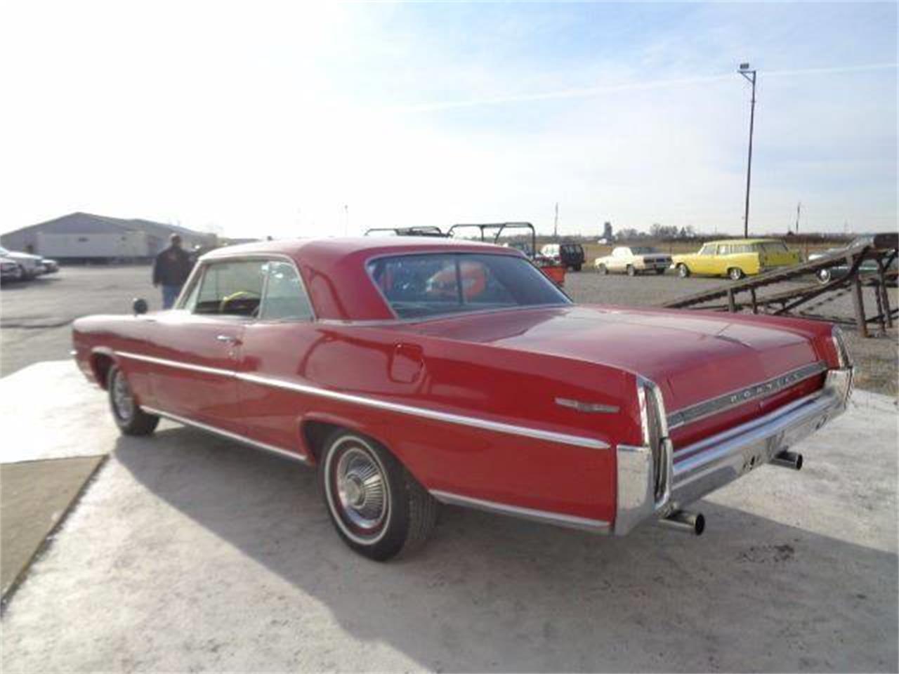 1964 Pontiac Catalina (CC-1049155) for sale in Staunton, Illinois