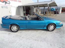 1993 Chevrolet Cavalier (CC-1049159) for sale in Staunton, Illinois
