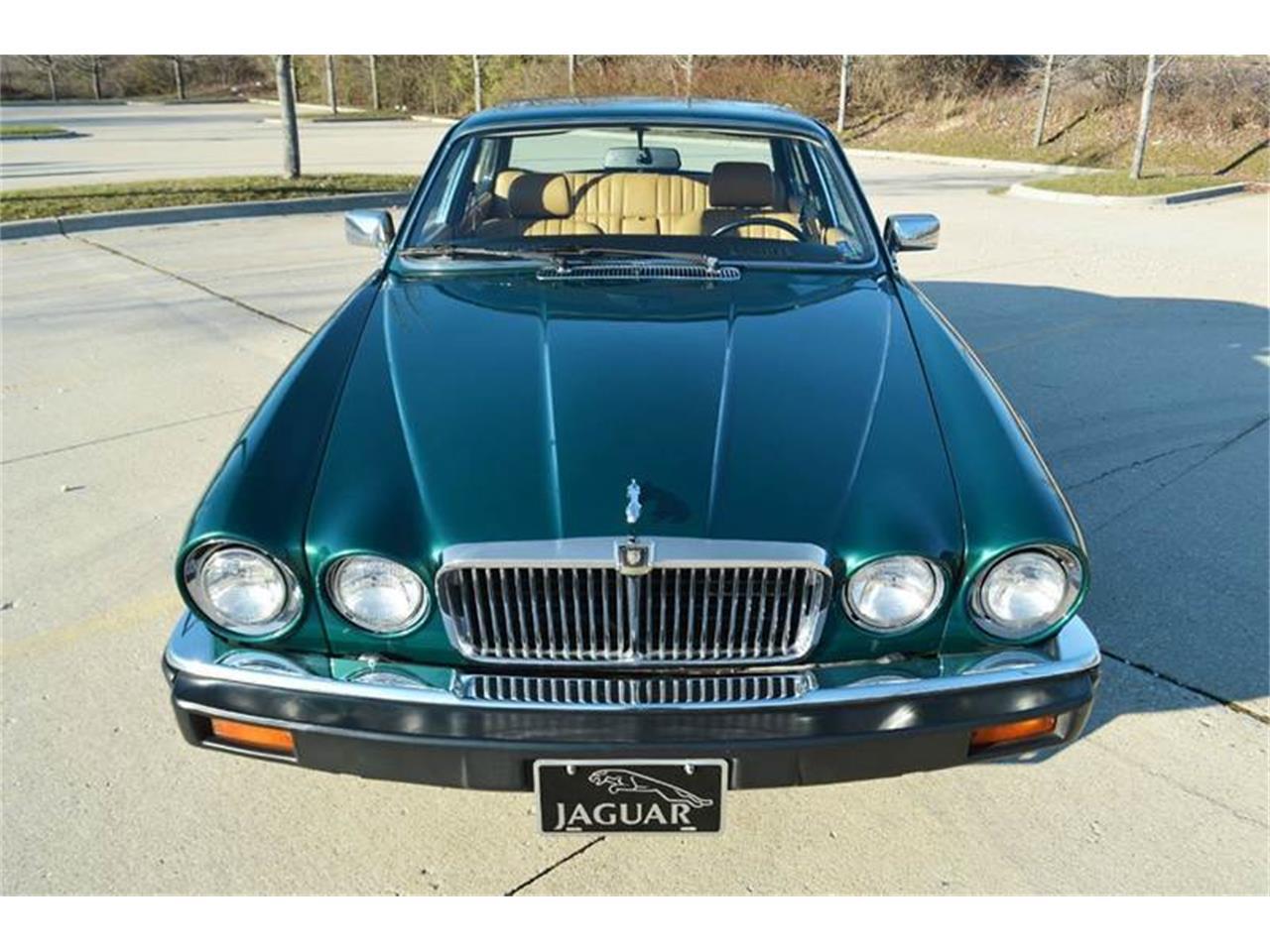 1983 Jaguar XJ for Sale | ClassicCars.com | CC-1049361