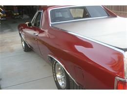 1970 Chevrolet El Camino SS (CC-1049408) for sale in Salinas, California