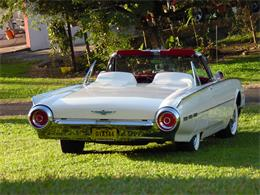 1962 Ford Thunderbird (CC-1049416) for sale in Moca, Puerto Rico