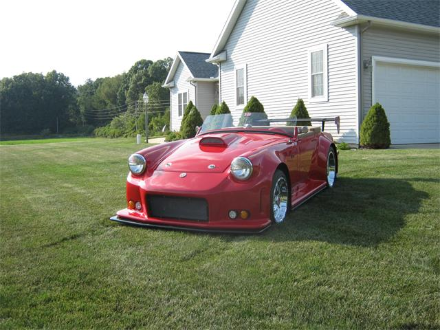 1979 Ford Cobra (CC-1040955) for sale in Plymouth, Indiana