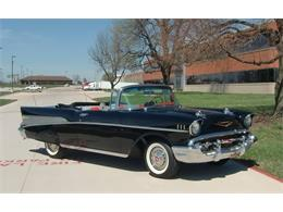 1957 Chevrolet Bel Air (CC-1049566) for sale in Springfield, Missouri