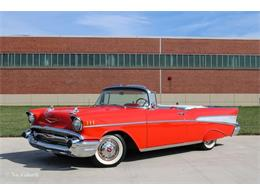 1957 Chevrolet Bel Air (CC-1049567) for sale in Springfield, Missouri