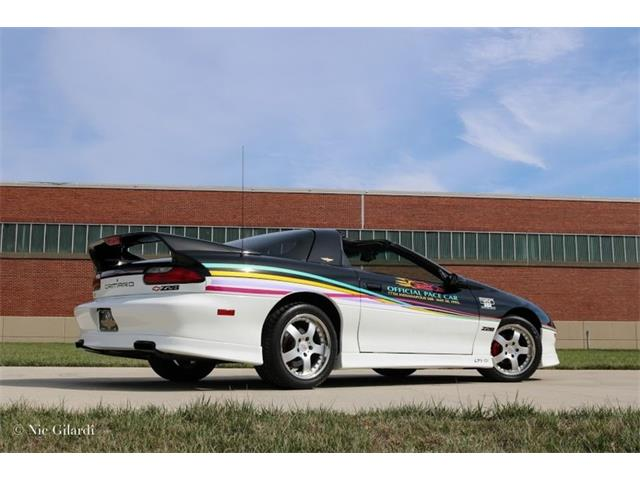 1993 Chevrolet Camaro (CC-1049572) for sale in Springfield, Missouri