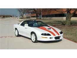1997 Chevrolet Camaro (CC-1049575) for sale in Springfield, Missouri