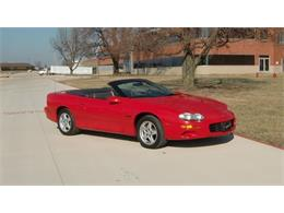 1998 Chevrolet Camaro (CC-1049576) for sale in Springfield, Missouri
