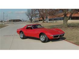 1969 Chevrolet Corvette (CC-1049581) for sale in Springfield, Missouri