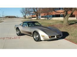 1982 Chevrolet Corvette (CC-1049582) for sale in Springfield, Missouri