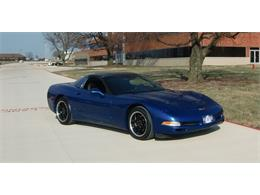 2002 Chevrolet Corvette (CC-1049583) for sale in Springfield, Missouri