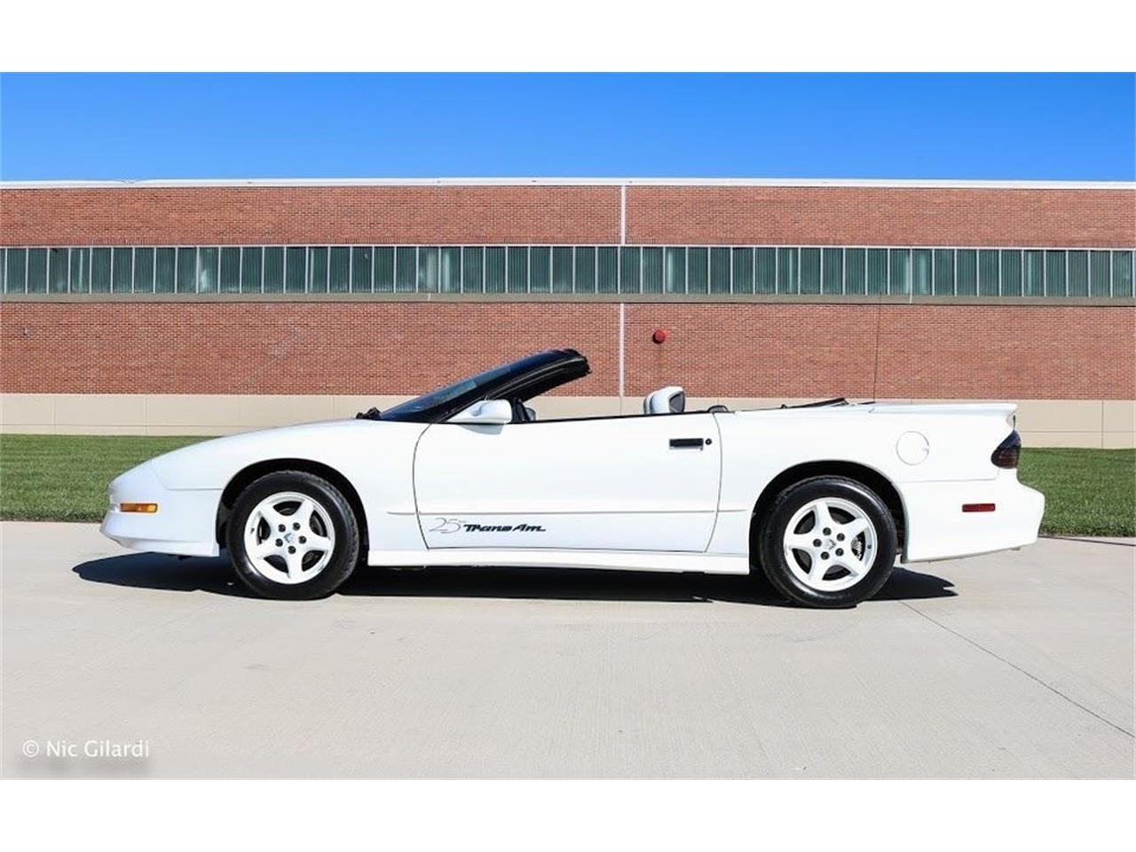 1994 Pontiac Firebird Trans Am (CC-1049585) for sale in Springfield, Missouri