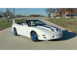 1999 Pontiac Firebird Trans Am (CC-1049586) for sale in Springfield, Missouri