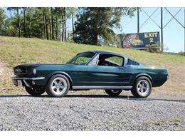 1965 Ford Mustang (CC-1049588) for sale in Springfield, Missouri