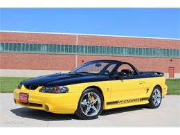 1998 Ford Mustang (CC-1049589) for sale in Springfield, Missouri