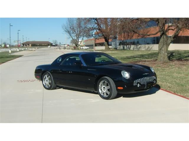 2004 Ford Thunderbird (CC-1049590) for sale in Springfield, Missouri