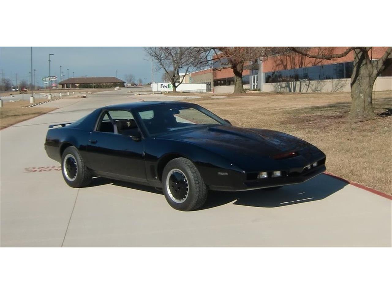 1989 Pontiac Firebird (CC-1049591) for sale in Springfield, Missouri
