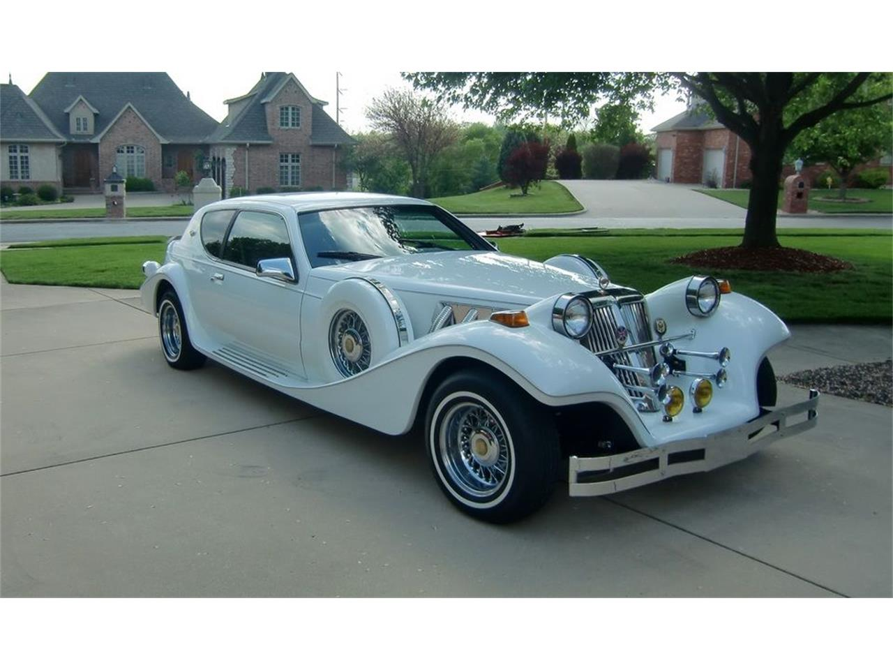 1988 Tiffany Classic (CC-1049593) for sale in Springfield, Missouri