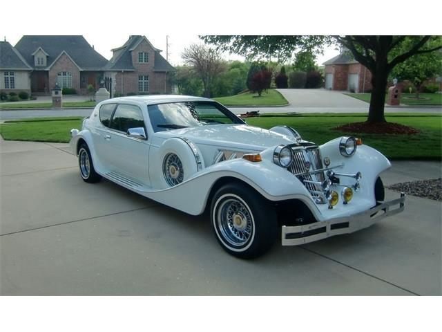 1988 Tiffany Classic (CC-1049593) for sale in Springfield, Missouri