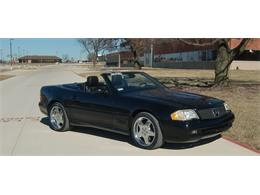 2001 Mercedes-Benz 300SL (CC-1049594) for sale in Springfield, Missouri