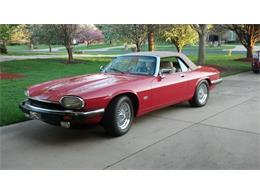 1992 Jaguar XJS (CC-1049595) for sale in Springfield, Missouri