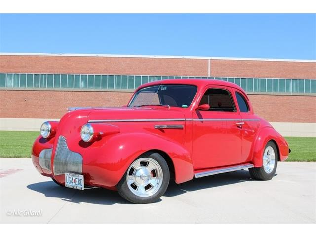 1939 Buick Antique (CC-1049597) for sale in Springfield, Missouri