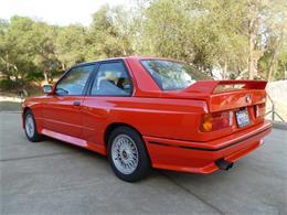 1988 BMW M3 (CC-1040977) for sale in Granite Bay, California