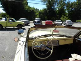 1948 Packard Convertible (CC-1049851) for sale in Westbrook, Connecticut