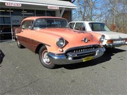 1955 Oldsmobile 88 (CC-1049857) for sale in Westbrook, Connecticut