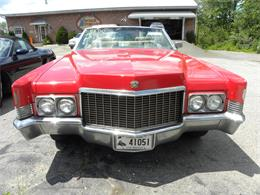 1970 Cadillac DeVille (CC-1049866) for sale in Westbrook, Connecticut