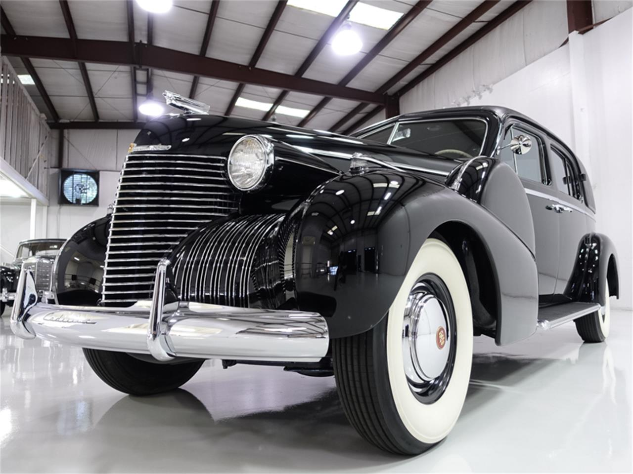 1940 Cadillac Fleetwood (CC-1049874) for sale in St. Louis, Missouri